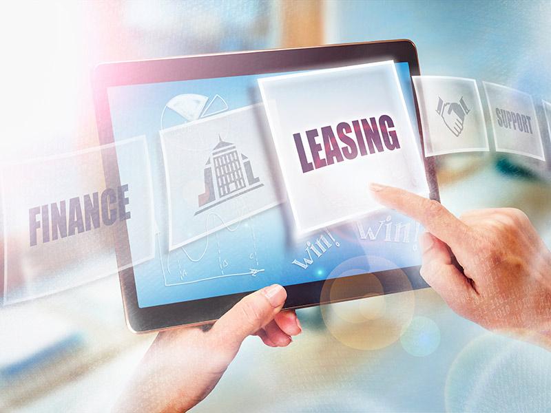 Leasing für Unternehmer